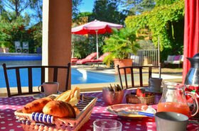 Pension Provence