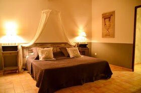 Privatunterkunft Chambres d'hotes Frankreich Provence