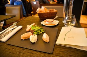 Restaurantdolmetscher Loiretal Restaurants