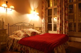 Hoteltipps Metz France Naturelle